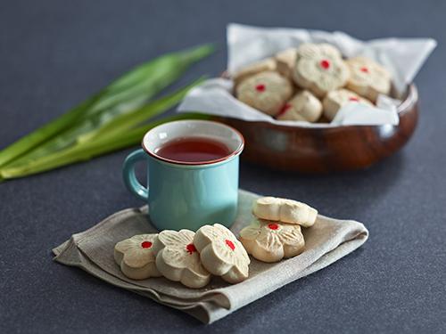 Coconut Cornflakes Cookies