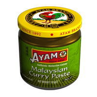Nyonya Curry Paste